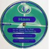 Ham Listen To The Beat/Throw Ya 12''